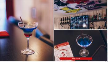 Day 363 : le prix du cocktail varie en direct en fonction de l'offre et de la demande. Paris