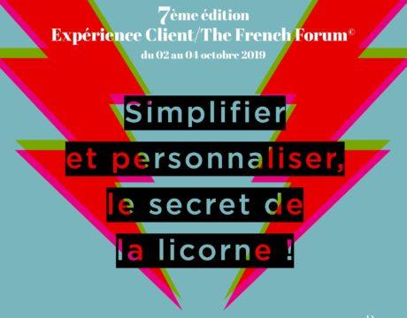 KPAM au 7ème Forum de l'Expérience Client à La Baule